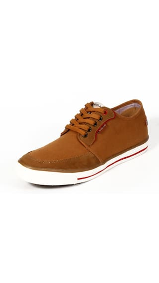 Woodland Men Sneaker Shoes