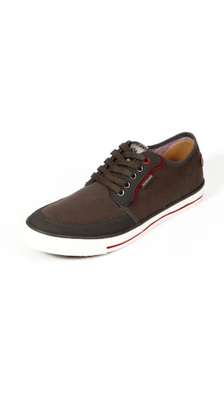 Woodland Men Sneaker Shoes