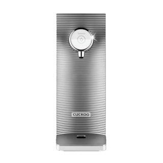 CUCKOO CP-MN021W/WHCKIN Above 14 L Sediment, Natural and Cuckoo's Nano Positive Filter Water Purifier (White)