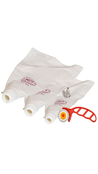 Noor 3 Icing bag with 1 Nozzle