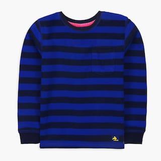 Cherry Crumble Smart Sweatshirt