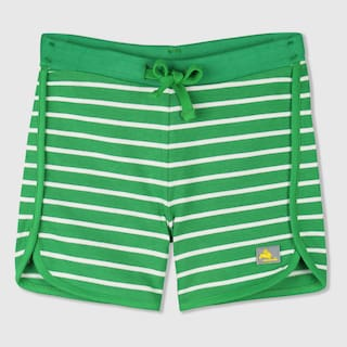 Cherry Crumble Temperate Shorts