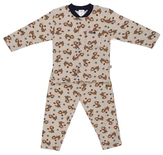 dfae8a7b6e9 Buy Chumpkin kids night suit Infant wear Online at Low Prices in ...