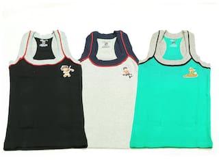 Genx Kids Vest