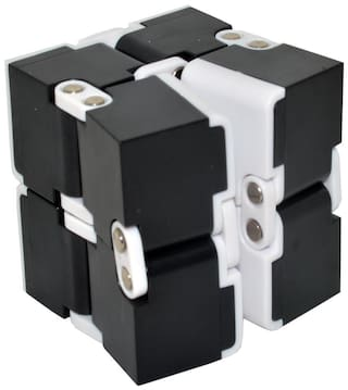 Shivsoft Infinity Cube for Stress Relief