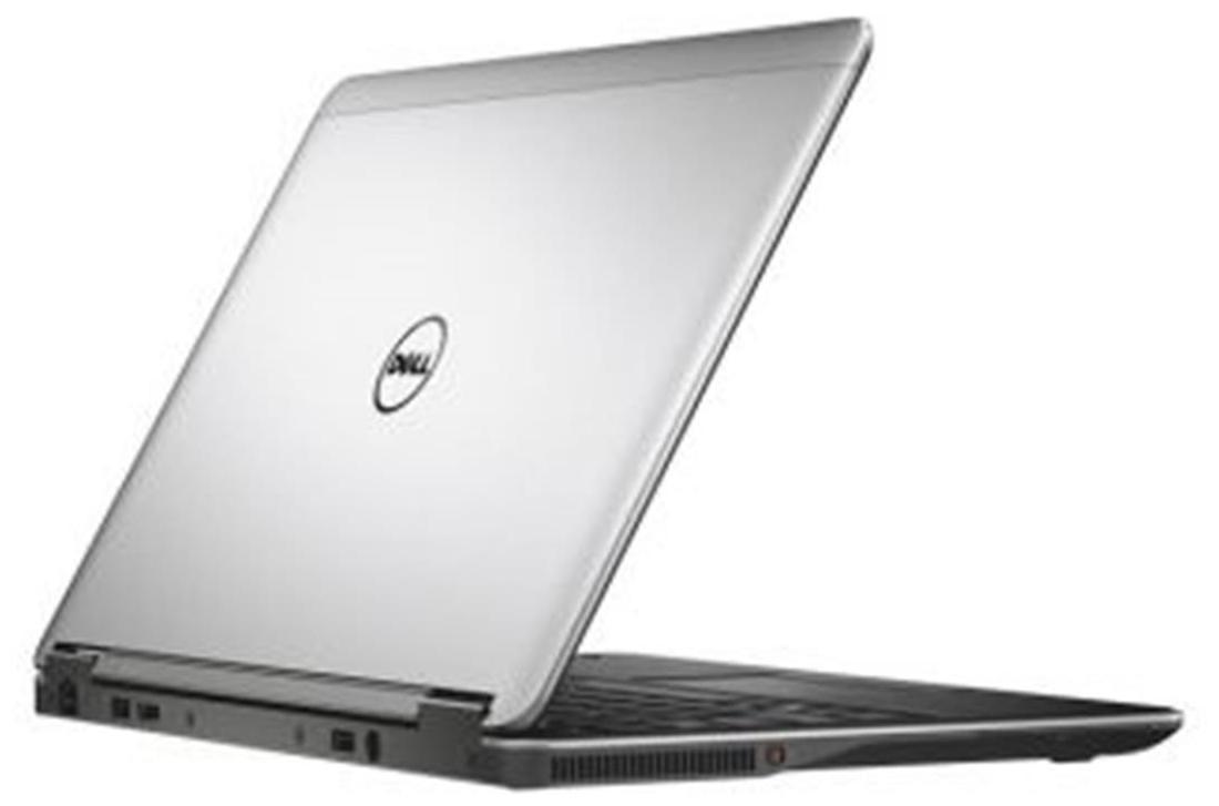Dell Latitude E7240  Core I5  4210 / 4  GB RAM / 128  GB SSD/31.75 cm  12.5  / Ubuntu   Silver  by Technology Solution