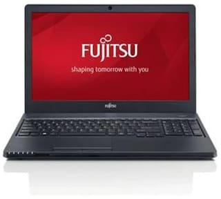Fujitsu Lifebook A555 (Core i3 (5th Gen)/8GB RAM/ 1 TB HDD/ 15.6/DOS) (Black)
