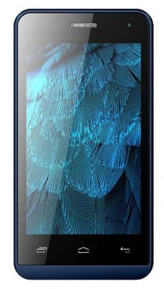 Micromax Bolt Q324 4GB Blue