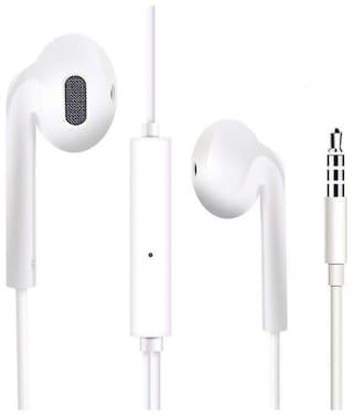 Skyphr Vivo In-Ear Wired Headphones Assorted