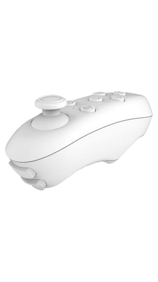 Whinsy VR BOX 3D Wireless Bluetooth Controller Remote