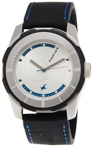 Fastrack  3099Sp02 Men Analog Watch