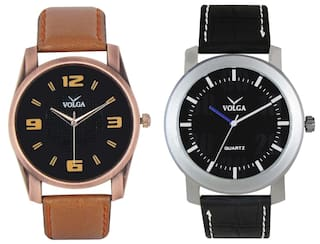 Volga New Fancy Arrival Mens Watch Branded Collection Diwali Dhamaka Offer d1c21130021b