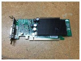 0G9184 DELL Radeon X600 PRO 256MB Low Profile PCI Express x16 Video Card