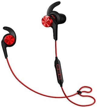 1MORE E1006-RD In-Ear Wired Headphone ( Red )