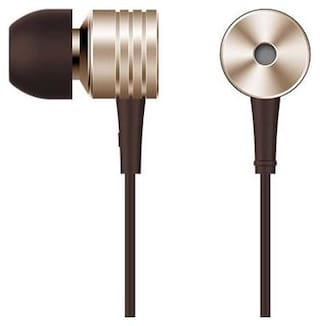 1MORE In-Ear Wired Headphone ( Gold )