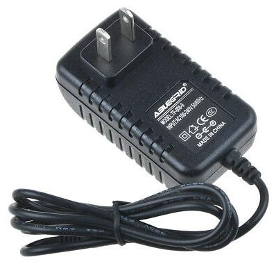AC//DC Power Adapter Cord For RCA Pro 10 Edition RCT6103W46 Tablet Car Charger