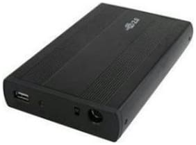 3.5 inch USB 2.0 External Casing For IDE