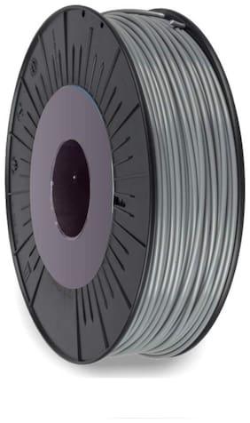 3 idea Technology ABS Grey Filament  1.75mm Diameter    165 Mtr Length   500g Spool  Printing Material for 3D Printer & 3D Pen
