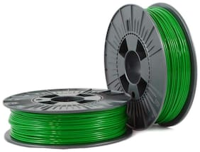 3 idea Technology ABS Green Filament | 1.75mm Diameter | 330 Mtr Length | 1kg Spool |Printing Material for 3D Printer & 3D Pen