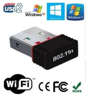 iCases Ics-a011 300 Mbps WIFI Adapter