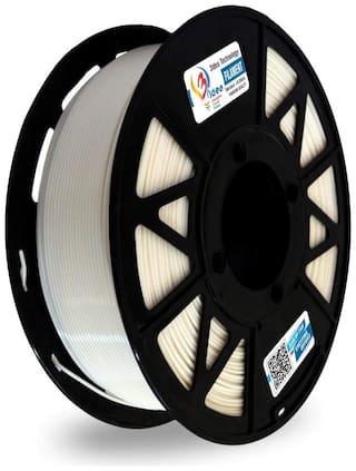 3Idea Imagine Create Print Creality Premium Pla 3D Printing Filament (White)