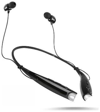 3SMART New HBS730 In-Ear Bluetooth Headset ( Black )