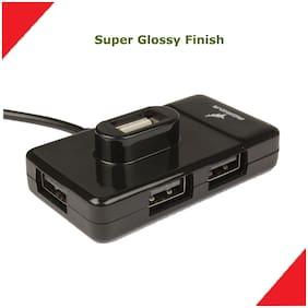 AGRiMA 4 Port USB Hub Premium