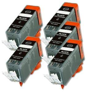 5P BLACK Ink Cartridge for PGI-225 Canon Pixma iP4820 MG5320 MX882 MX892