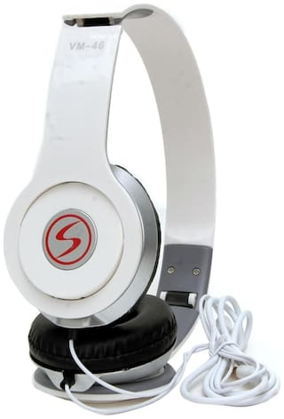 5PLUS TM01 On-Ear Wired Headphone ( Assorted )