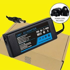 65W AC Adapter Charger for Toshiba Satellite L505-ES5018 L505-S6946 L775D-S7228