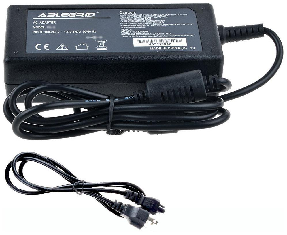 AC Adapter For Printek MTP400 91373 Thermal Mobile Printer Power Supply Charger