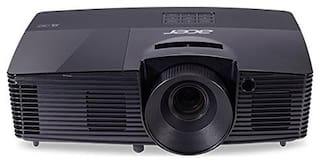 Acer X118H DLP SVGA 3D Ready Projector (800x600 SVGA) - 3600 Lumens - 20000:1 Contrast Ratio