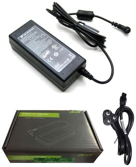 Acer Oriiginal Laptop Charger For Aspire R7-371T 65 W