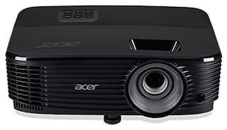 Acer X1123H HDMI SVGA Projector (Black)