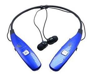 Acid Eye HBS 900TBluetooth Neckband (Blue)