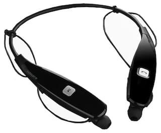 2e5235f2fd0 Buy Acid Eye HBS 900T Headphones (Black) Online at Low Prices in ...