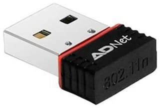 Ad Net 900Mbs 900Mbps Wi Fi Adapter