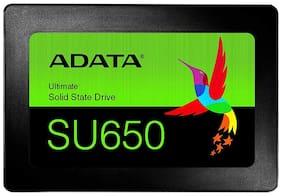 Adata Su650 960Gb 2.5 Inch 3D Nand Flash Ultimate Solid State Drive
