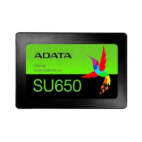 Adata Ultimate SU650 3D NAND 240 GB SSD