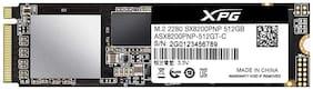 Adata Xpg Sx8200 Pro 512Gb Pcie M.2 2280 3D Nand Solid State Drive