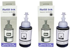ADOC COMPATIBLE ink for Epson printer T7741 M100/M200