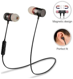 AFRODIVE all smart phone all smart phone In-Ear Bluetooth Headset ( Assorted color )