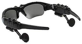 AFRODIVE bluetooth sunglasses axa55 In-Ear Bluetooth Headset ( Black )