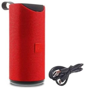 AFRODIVE AD-TG113-2 Bluetooth Portable Speaker ( Assorted )