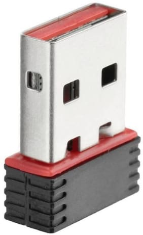 AFRODIVE 802.11 150 mbps Wi Fi Adapter