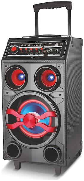 Aisen A50ukb701 2.0 Hi-fi And Party Speaker