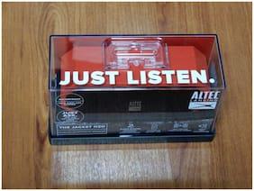 Altec Lansing The Jacket H2O Wireless Rugged Bluetooth Speaker Waterproo RED