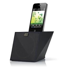 Altec Lansing M112 Wired Portable Speaker ( Black )
