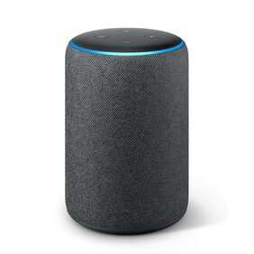 Amazon All-new Echo Plus (2nd gen)   Premium sound with built-in smart home hub -Black