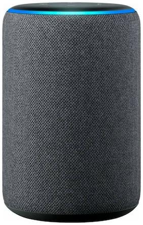 Amazon Echo Plus 2nd Gen Smart Speaker Alexa Built In Smart Home Hub NEW SEALED